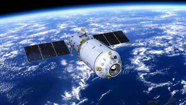 Китай еще на шаг приблизился к созданию аналога МКС