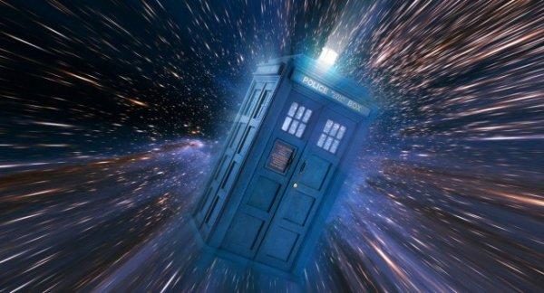 Ученые: Человек может путешествовать во времени