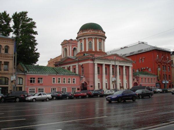 Экспонатами Музея Москвы станут фотографии столицы из космоса