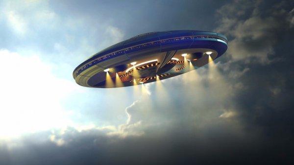 В Сети появился ролик самого лучшего изображения НЛО