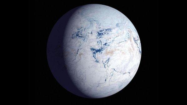 Ученые ожидают новый ледниковый период в ближайшие десятилетия