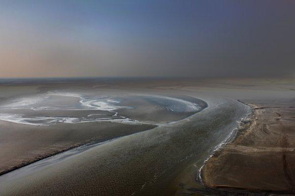 Поведение Атлантического океана говорит о скорой катастрофе: Учёные бьют тревогу