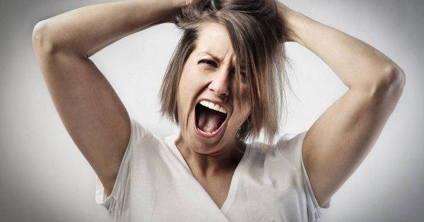 Учёные выяснили, что женщинам устраивать истерики полезно для здоровья