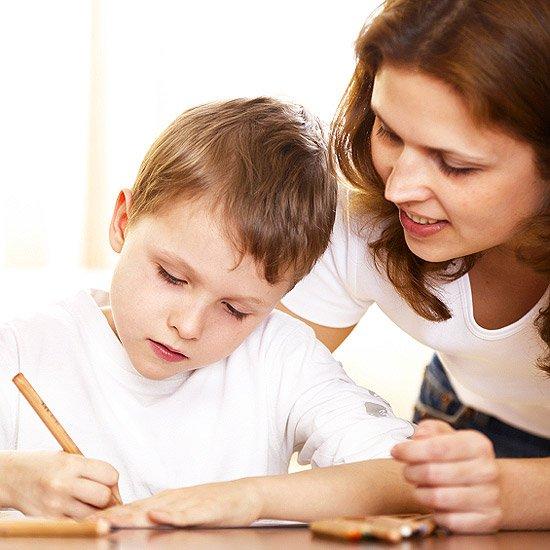 Учёные сообщают, что неправильная похвала детей имеет негативные последствия