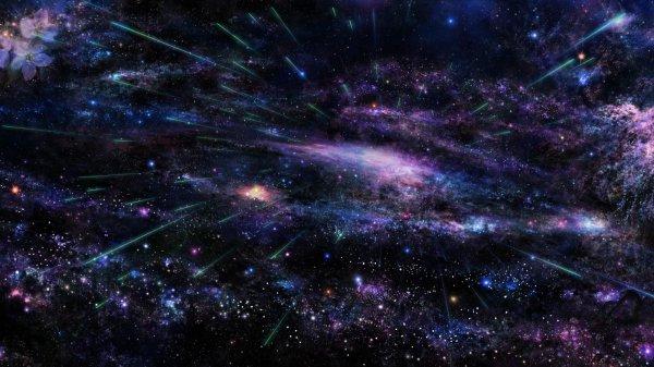 Ученые сообщили, что Вселенная продолжает остывать