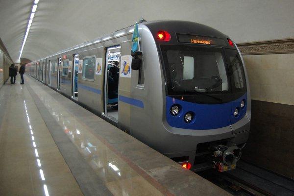 Ученые: Пребывание в метро опасно для здоровья