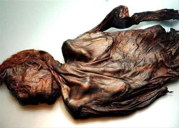 Погребальный ритуал первых жителей Ирландии шокировал ученых