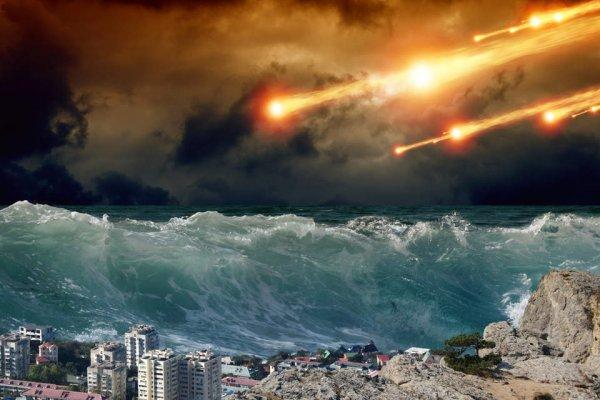 Ученые раскрыли сроки наступления климатического коллапса