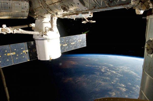 Роскосмос сообщил об ускорении эксперимента по печати живых тканей на борту МКС