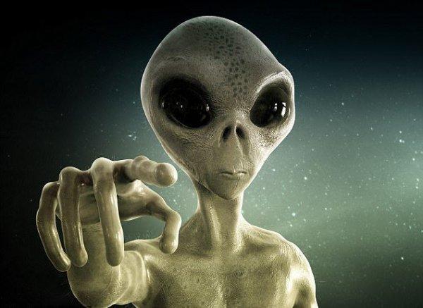 Инопланетяне не выходят на связь, потому что не видят Землю: Гуманоиды живут в параллельной Вселенной?