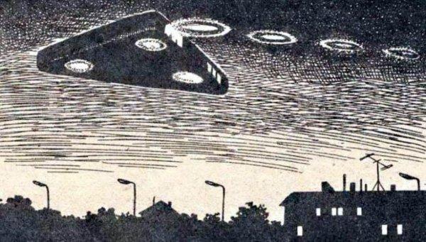 Самый большой телескоп в мире разрушен из-за диверсии пришельцев: Инопланетяне целенаправленно уничтожают следы своего присутствия на Земле