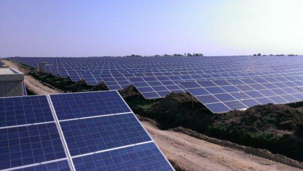 На Алтае построят мощную солнечную электростанцию