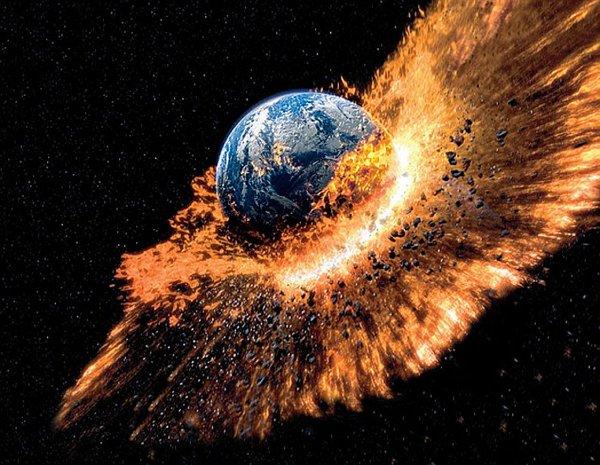 Знатоки Библии обсуждают вероятность конца света 23 сентября