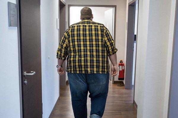 Ученые нашли способ превращать плохой жир в хороший