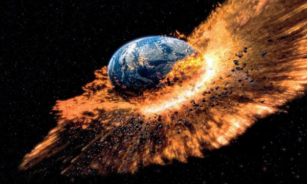 Библейские теоретики спорят о том, наступит ли конец света 23 сентября: О чем молчит наука?
