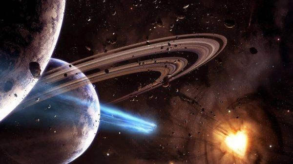 Ученые доказали, что на Земле есть жизнь из-за удачного соседства