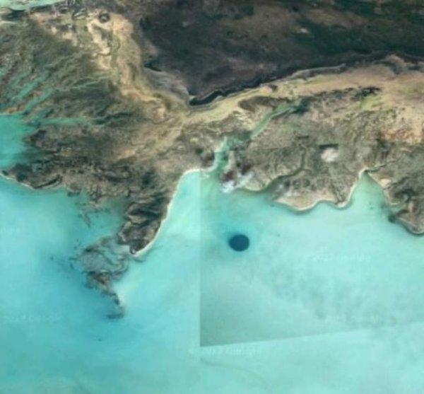 Исследователи нашли подводную базу инопланетян на Кубе: Где еще скрываются пришельцы на Земле?