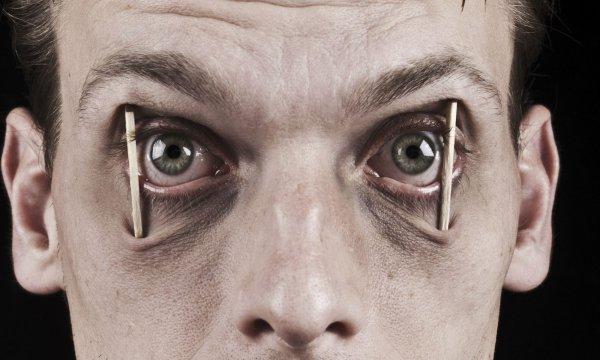 Ученые заявили о том, что отсутствие сна помогает вылечить депрессию