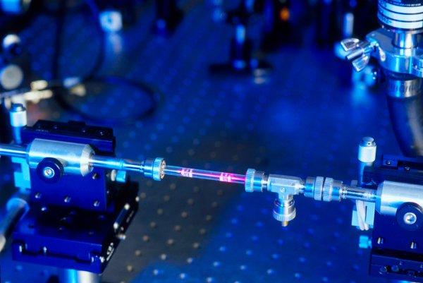Ученые: Суперконтинуумный лазер сможет повысить вкусовые качества пива и хлеба