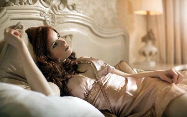 Сексологи рассказали, о чем женщины мечтают в постели