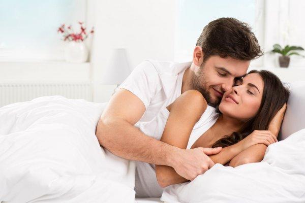 Ученые выяснили, почему мужчинам нравится грубый секс