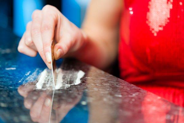 Учёные по отпечаткам пальцев теперь могут определить наркомана