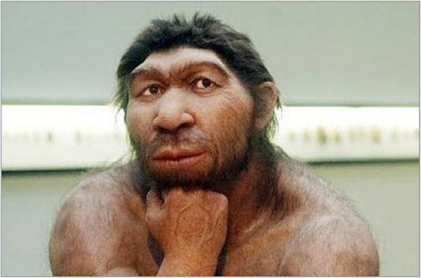 Ученые: Неандертальцы взрослели дольше современных людей