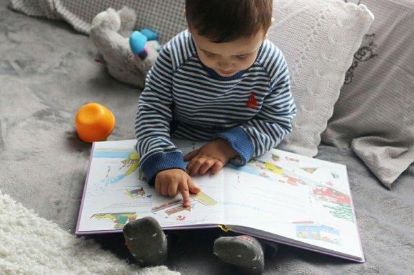 Ученые рассказали, как развить в детях упорство