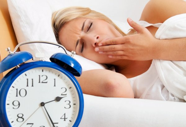 Ученые: Накопление негатива плохо влияет на сон