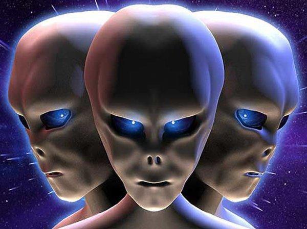 Ученые: Пришельцы способны общаться не только звуками