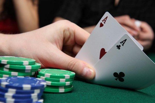 Ученые: Азартные игры помогают облегчить симптомы рассеянного склероза