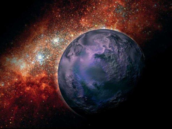 Ученые сообщили о конце света и о смертоносной планете смерти Нибиру