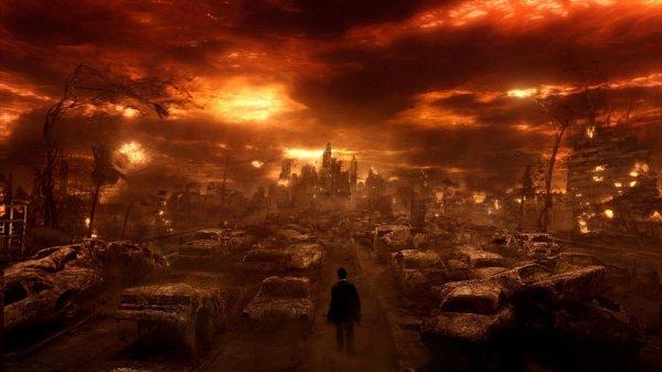 Эксперты: Страх перед концом света имеет психологическую основу
