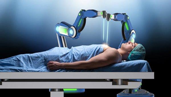 В Китае робот-стоматолог прооперировал пациента без вмешательства человека