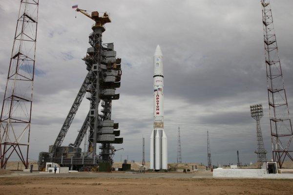 Россия поможет ОАЭ создать свой отряд космонавтов
