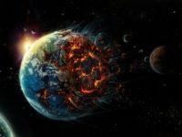 В Нацгвардии Калифорнии рассказали, что приведет к концу света