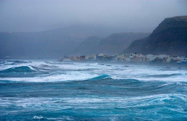 Воды Атлантического океана продолжают загадочно исчезать