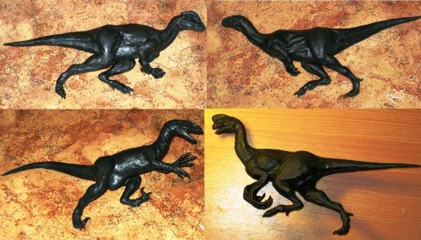 Ученые из Китая рассказали об истории эволюции клюва у динозавров