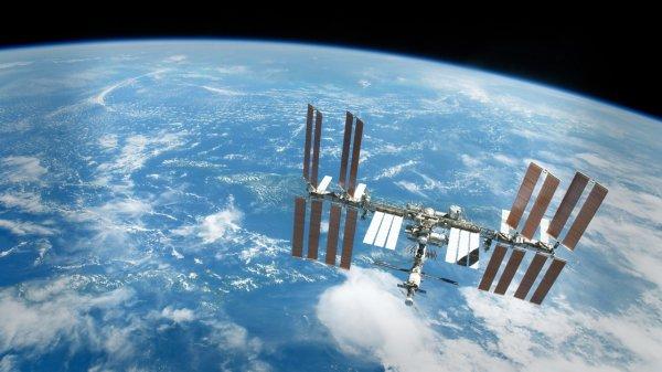 Жители Челябинска смогут наблюдать МКС в ночном небе