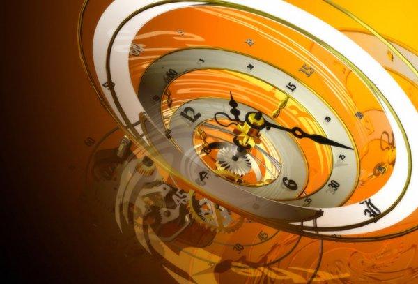 Учёные к 2025 году создадут машину времени