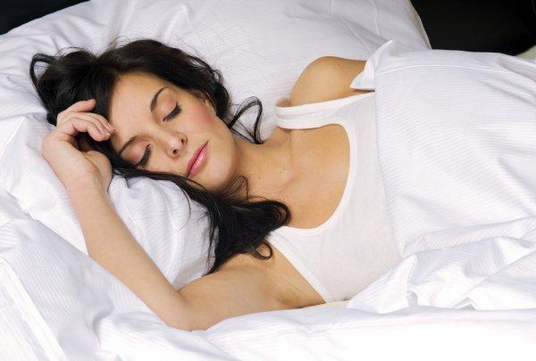 Ученые расшифровали причину появления эротических снов