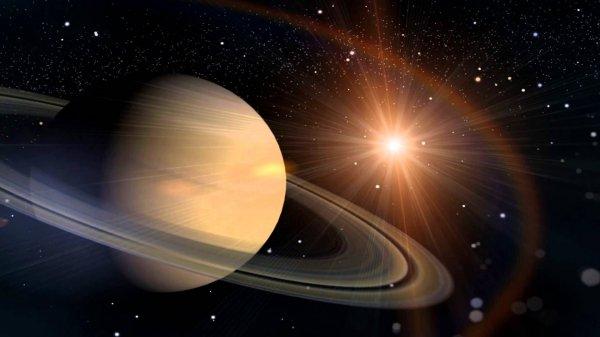 В кольцах Сатурна обнаружено захоронение гуманоидов: Сотрудники NASA подтвердили данную информацию