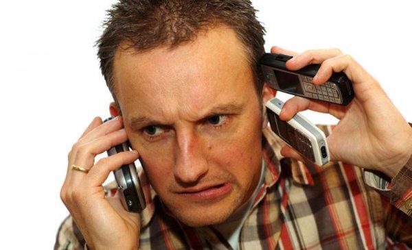 Ученые винят мобильные телефоны в раке слюнной железы