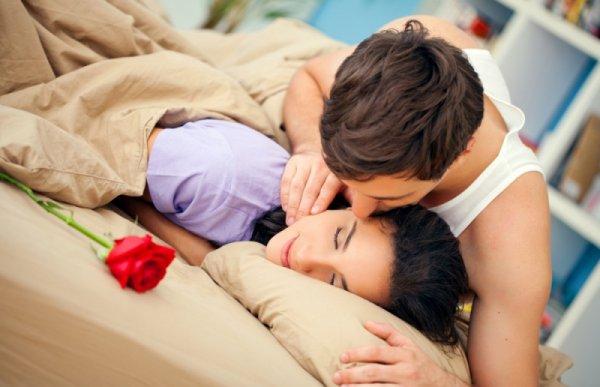 Ученые объяснили, почему женщины отказываются от секса