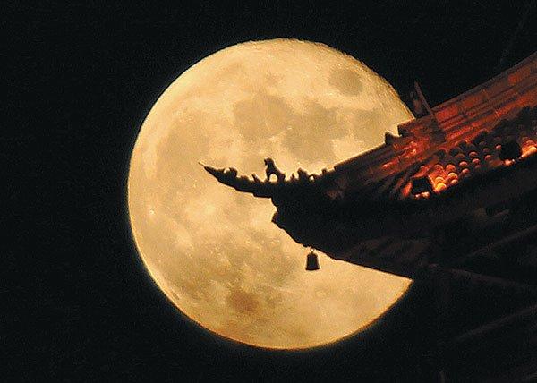 Китай откладывает полет на Луну из-за аварии ракеты-носителя