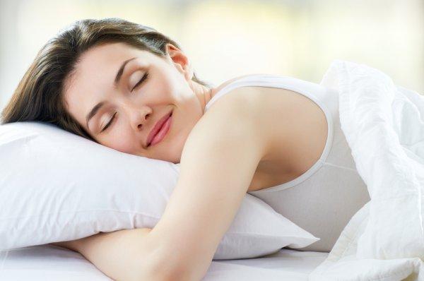 Ученые: Секс и сон являются главными компонентами счастья