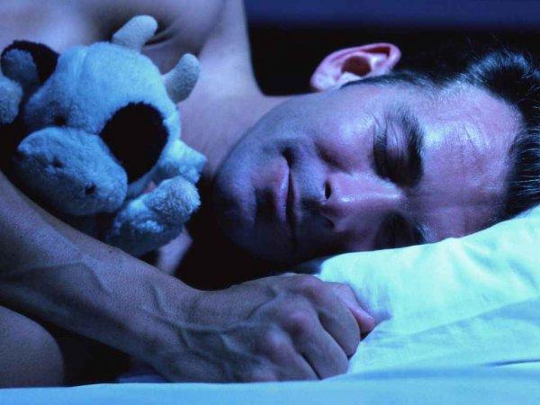 Ученые поняли, почему человек засыпает, когда ему скучно