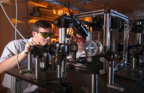 Китайские физики провели межконтинентальную квантовую «телепортацию»