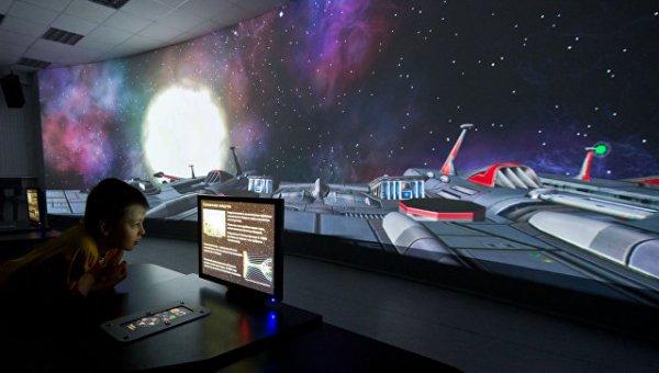 В Центре подготовки космонавтов в 2018  году обустроят обсерваторию