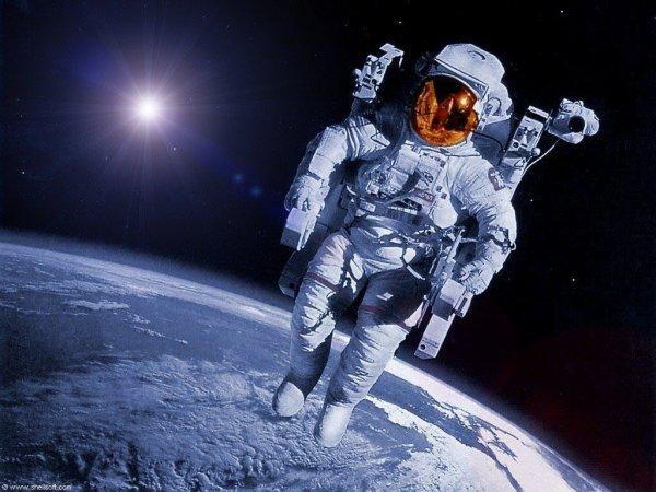 Ученые рассказали, что с человеком случится в космосе без скафандра